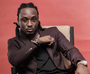 My win at the VGMA did not come as a surprise - Epixode