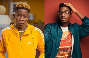 I will beat you for insulting me – Shatta Wale tells Nicol-Sey