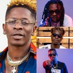 'He disappointed us' - Former SM Militants level fresh accusations against Shatta Wale