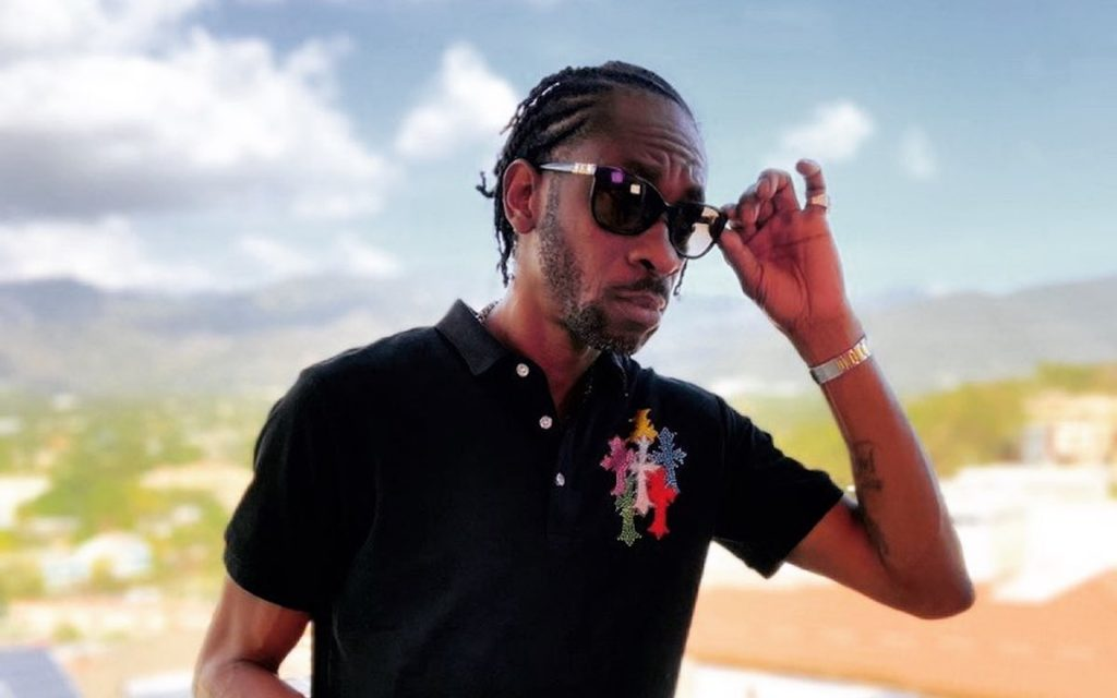 Bounty Killer Marks 25th Anniversary Of His Classic Album 'My Xperience'