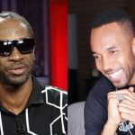 Dancehall Legend Baby Cham Advice Young Artists How To Improve Stage Craft, Bounty Killer Cosign