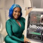 Jamaican Dancehall Queen Spice Featured in Forbes Magazine