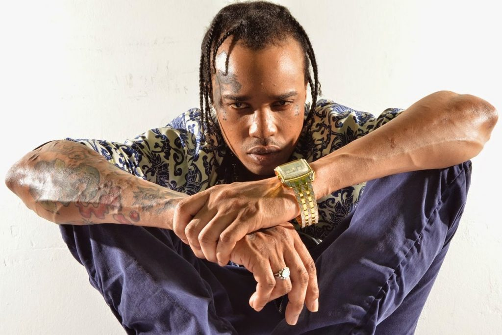 Matterhorn Says Tommy Lee Sparta Is Biggest Dancehall Star In Continental Europe