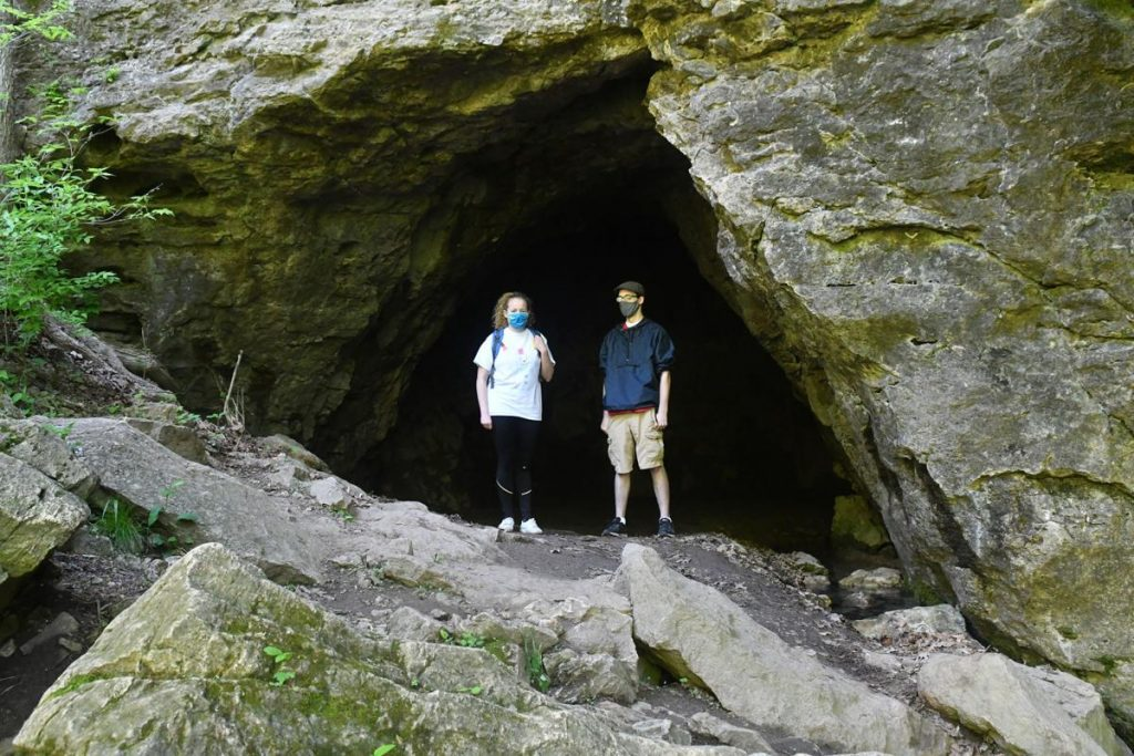Day trip: Maquoketa Caves a great place to explore nature