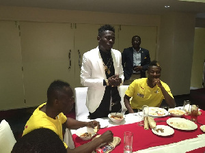 Invest 10% of Sports budget in the music industry - Shatta Wale to government