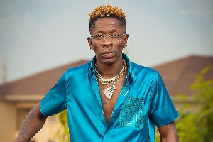 Shatta Wale must be called to order – Entertainment pundit