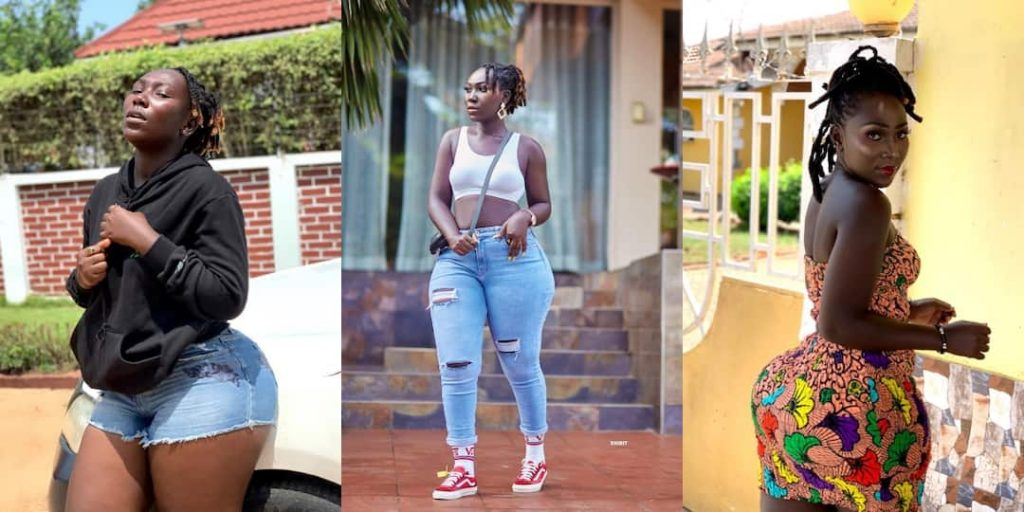 Choqolate GH wows social media with powerful dance video; fans hail her