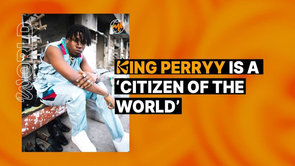 Becoming a 'Citizen of the World'