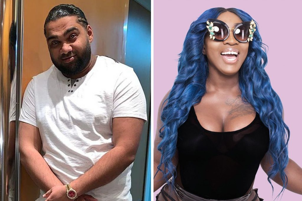 Shenseea's Manager Romeich Grilled Over 'Shady' Comments Seemingly Aimed At Spice