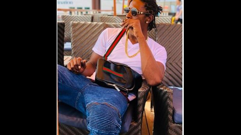 An Exclusive Interview With Dancehall Music Star Entertainer, Sean Rawalty