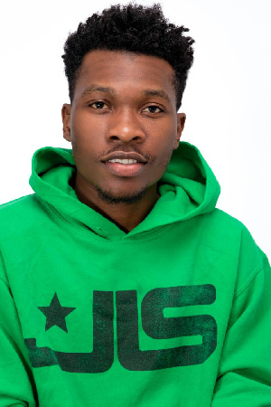 Ghanaians need more of my music – Article Wan, as he readies to release EP
