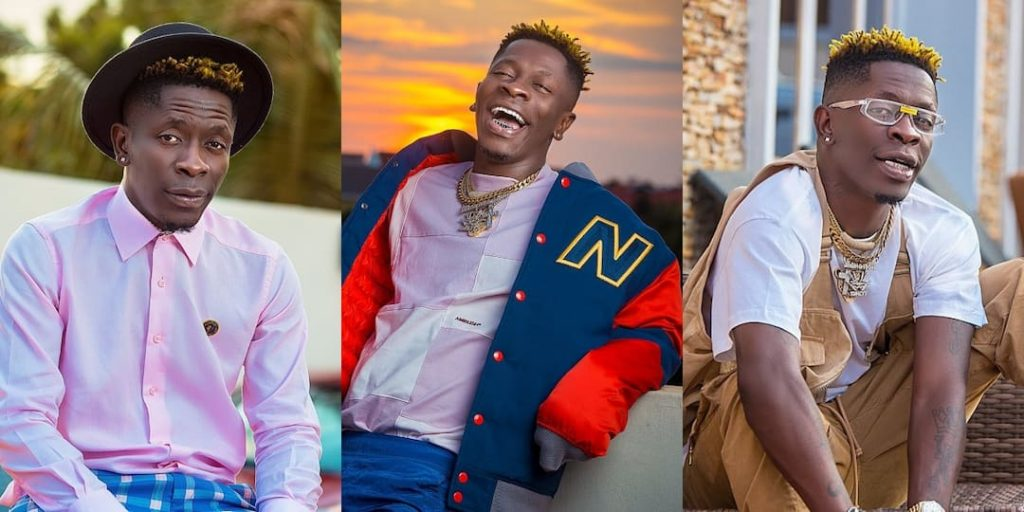Shatta Wale lands role in American movie after featuring on Beyonce's Already song