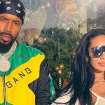 Erica Mena & Safaree Spotted Partying Together After She Declared She's Single