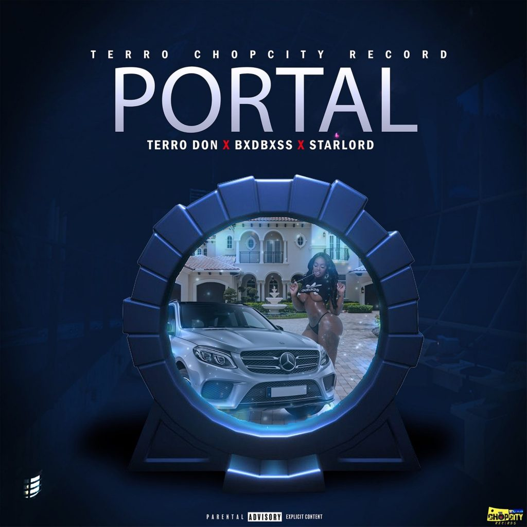 """Starlord Gets Back To Music With Terro Don & Bxdbxss On """"Portal"""": Listen"""