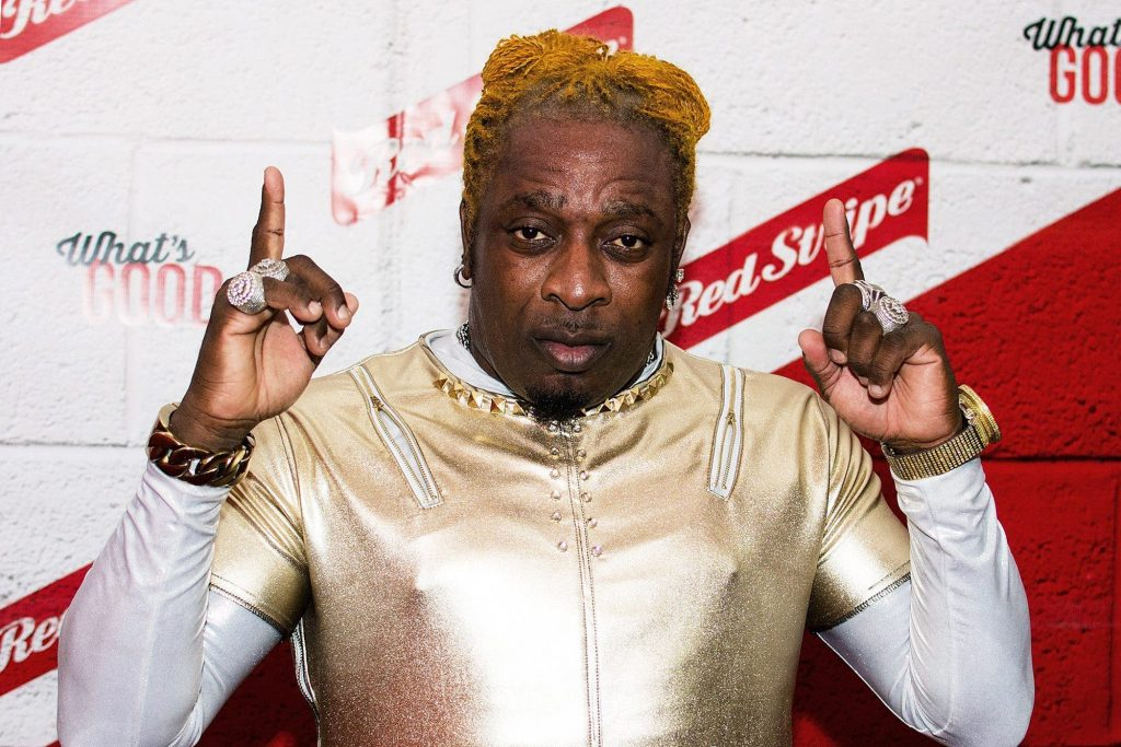 Elephant Man Urges Young Dancehall Artists To Get Fit, Eat Well And Get Rid Of Shyness
