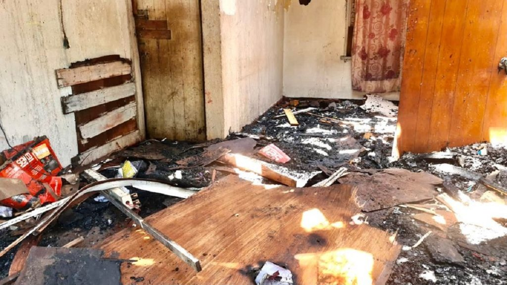 Bob Marley, Bunny Wailer Childhood Home Torched In Suspected Case Of Arson