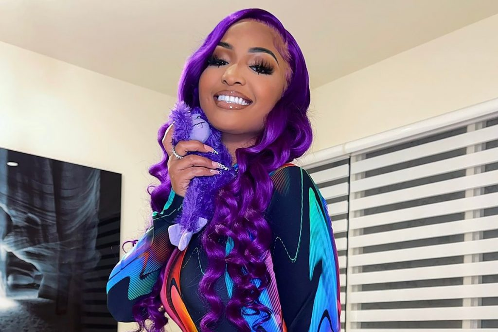 """""""Ok Ok,"""" Shenseea Actually Has Two Songs On The Billboard Hot 100 This Week"""